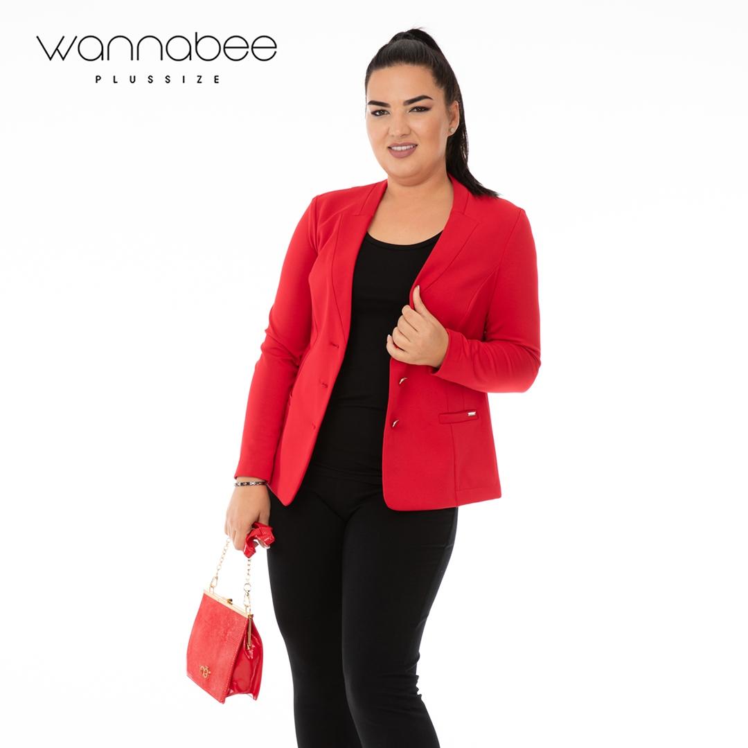 Wannabee logo